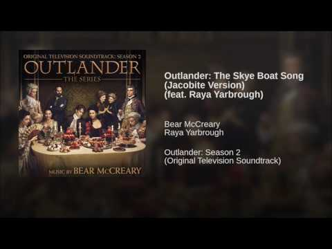 Outlander - The Skye Boat Song (Jacobite Version) Ringtone Download Free
