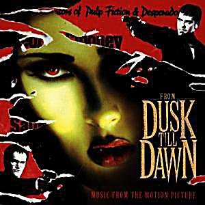 Dark Night (From Dusk Till Dawn) Ringtone Download Free