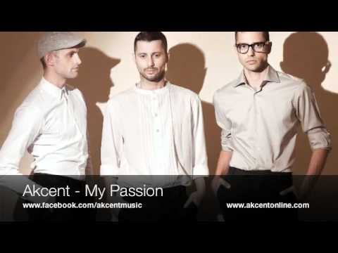 My Passion (Original Version) Ringtone Download Free