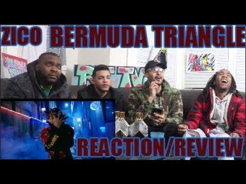 BERMUDA TRIANGLE (Feat  Crush, DEAN) MV Ringtone Download