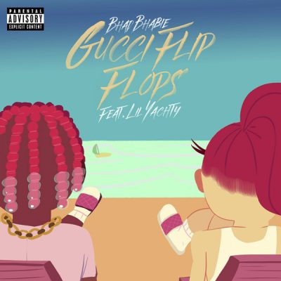 Gucci Flip Flops (feat. Lil Yachty) Ringtone Download Free