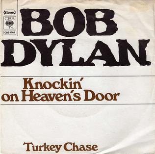 Knockin' On Heaven Door Ringtone Download Free