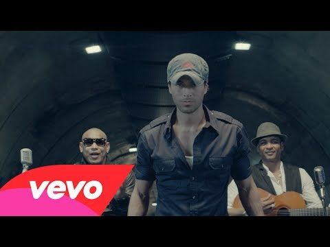 Bailando (English Version) Ringtone Download Free