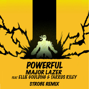 Powerful (feat. Ellie Goulding & Tarrus Riley) Ringtone Download Free