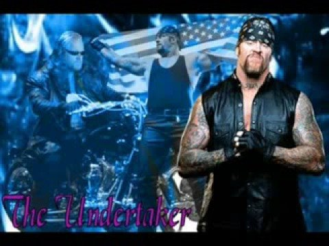 The Undertaker (Rollin') Ringtone Download Free