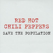 Save The Population Ringtone Download Free