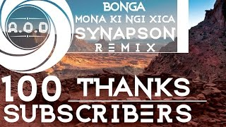 Mona Ki Ngi Xica (Synapson Remix) Ringtone Download Free