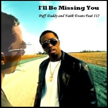 I'll Be Missing You (Puff Dadd Ringtone Download Free