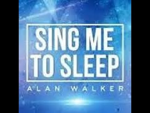 Sing Me To Sleep (Original Mix) Ringtone Download Free