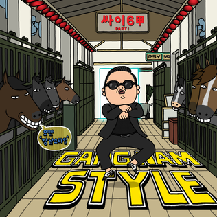 Gangnam Style Ringtone Download Free