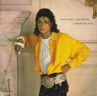 Liberian Girl Ringtone Download Free