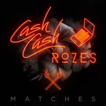 Matches (feat. ROZES) Ringtone Download Free