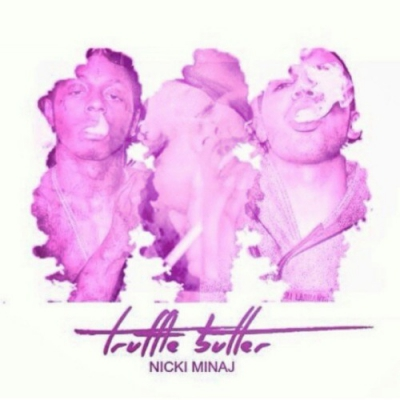 Truffle Butter (feat. Drake & Lil Wayne) Ringtone Download Free