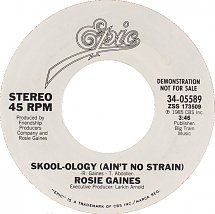 Skool-Ology (Ain't No Strain) Ringtone Download Free