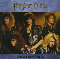 KINGDOM COME - What Love Can Be Ringtone Download Free