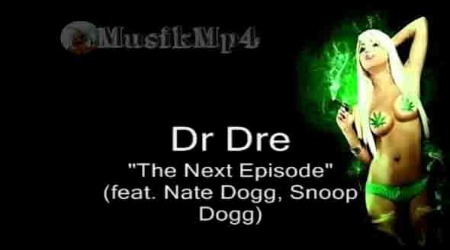 The Next Episode (Feat. Snoop Dogg) Ringtone Download Free