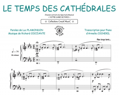 Le Temps Des Cathedrales (Grin Ringtone Download Free