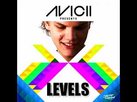 Levels (Original Version) Ringtone Download Free