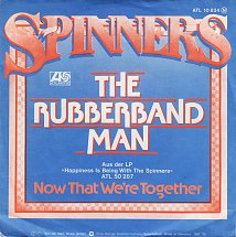 The Rubberband Man Ringtone Download Free