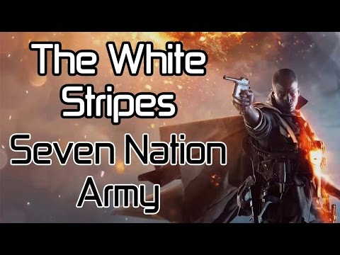 Seven Nation Army(OST Battlefield 1) Ringtone Download Free