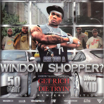Window Shopper Ringtone Download Free
