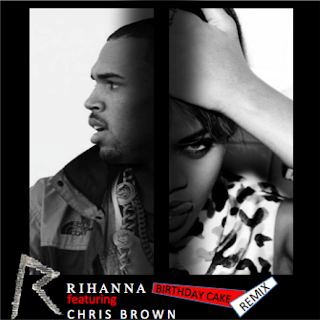 Rihanna - Birthday Cake Ringtone Download Free