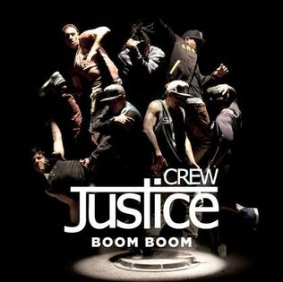 Justice Crew - Boom Boom_ Ringtone Download Free