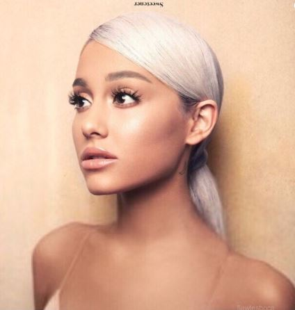 Sweetener Ringtone Download Free