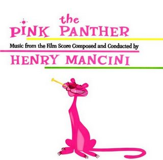 The Pink Panther Ringtone Download Free