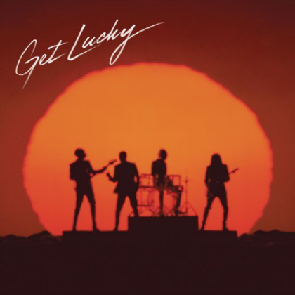 Get Lucky (Album Version) Ringtone Download Free