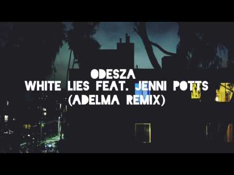 White Lies (feat. Jenni Potts) Ringtone Download Free