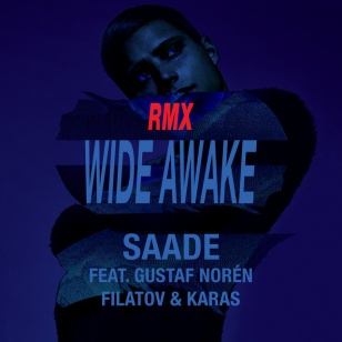 Eric Saade Feat. Gustav Noren, Filatov & Karas - Wide Awake Ringtone Download Free