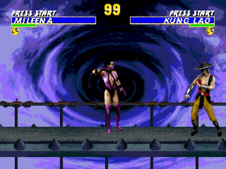 Mortal Kombat 3 Ultimate Ringtone Download Free