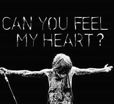 Can You Feel My Heart Ringtone Download Free