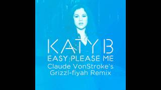 Easy Please Me (Claude VonStroke Grizzl-fiyah Mix) Ringtone Download Free