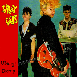 05 The Stray Cats - Ubangi Storm Ringtone Download Free