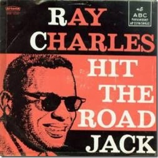 Ray Charles - Hit The Road, Jack Ringtone Download Free