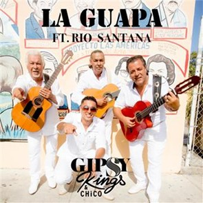 La Guapa (feat. Chico) Ringtone Download Free
