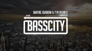 Maybe (Dabow & T1R Remix) Ringtone Download Free