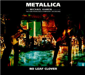 No Leaf Clover Ringtone Download Free