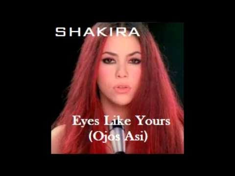 Eyes Like Yours (Ojos Asi) Ringtone Download Free
