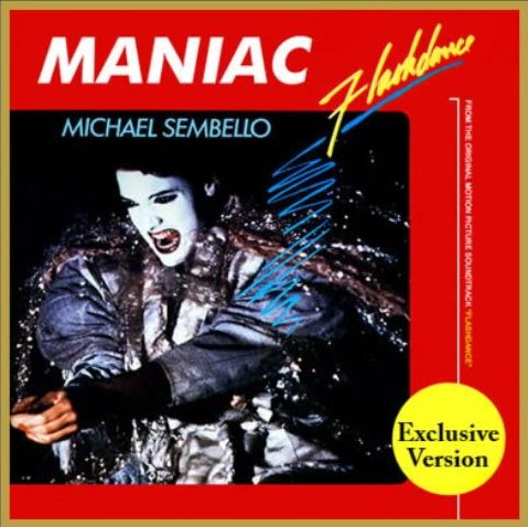 Shes A Maniac Ringtone Download Free