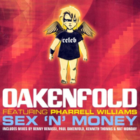 Sex 'n' Money(radio Edit)(Feat. Paul Oakenfold Ft Pharrell Williams) Ringtone Download Free