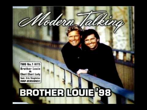 Brother Louie '98 (New Version) Ringtone Download Free