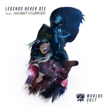 Legends Never Die (feat. Against The Current) Ringtone Download Free