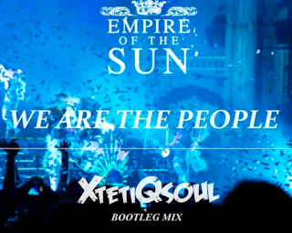 We Are The People (Inflex Bootleg) Ringtone Download Free