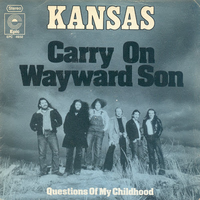 Carry On My Wayward Son Ringtone Download Free