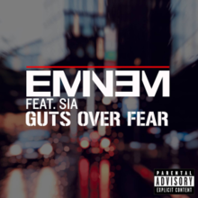 Guts Over Fear Ringtone Download Free