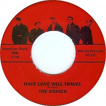 Have Love Will Travel Ringtone Download Free