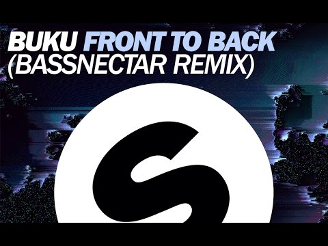 Front To Back (Bassnectar Remix) Ringtone Download Free